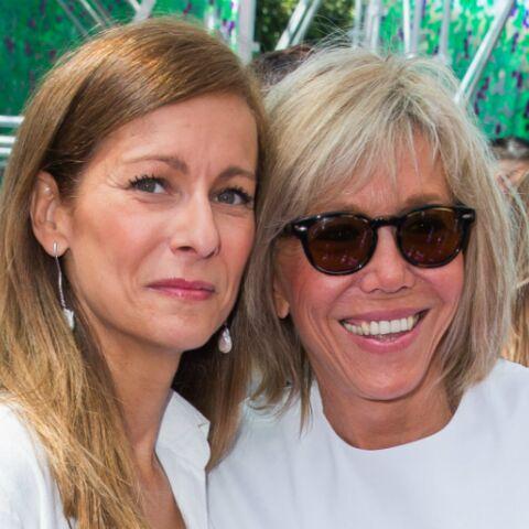Brigitte Macron et Anne Gravoin ex de Manuel Valls un déjeuner secret qui fait jaser