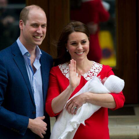 Kate Middleton trop classique dans le choix du prénom du Royal Baby 3? Stéphane Bern donne son avis