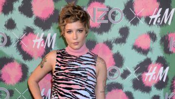La chanteuse Hasley 23 ans fait une fausse couche sur scène: elle confie souffrir d'endométriose