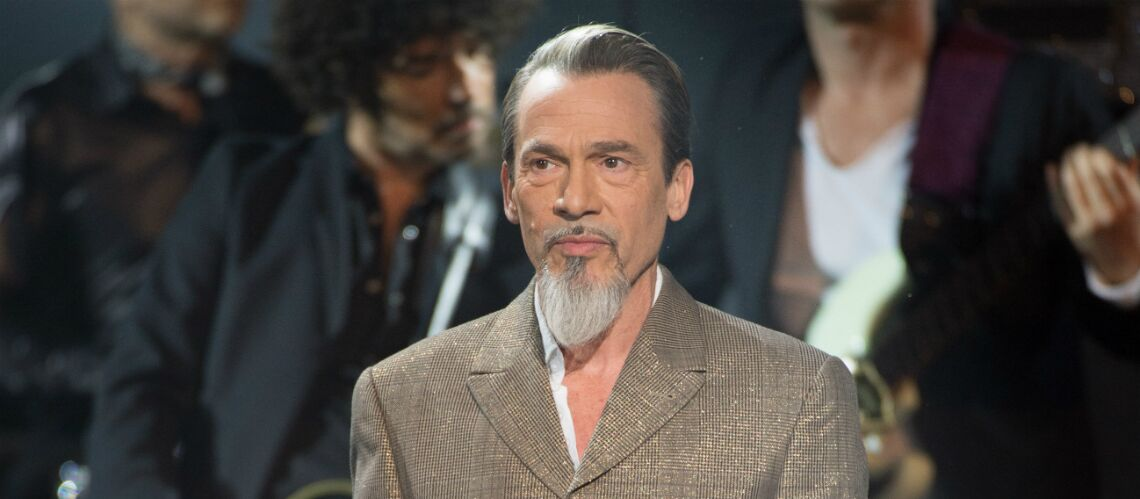 florent pagny retour sur sa passion avec vanessa paradis j tais son porteur pas son mec gala. Black Bedroom Furniture Sets. Home Design Ideas