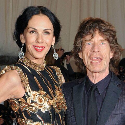 Quatre ans après le suicide de L'Wren Scott, Mick Jagger lui rend un bel hommage