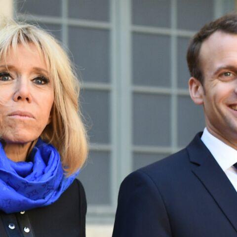 Emmanuel et Brigitte Macron ont le même coiffeur… pour faire des économies