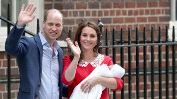 Kate Middleton déjà prête pour un 4ème enfant?