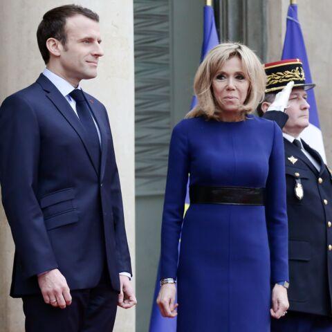 Les deux clans Hallyday veillent à ne pas embarrasser Brigitte et Emmanuel Macron avec leurs bisbilles