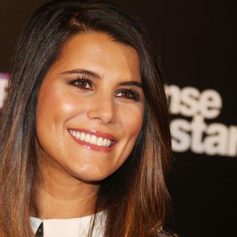 PHOTOS – Karine Ferri enceinte: sera-t-elle présente à la finale de The Voice?