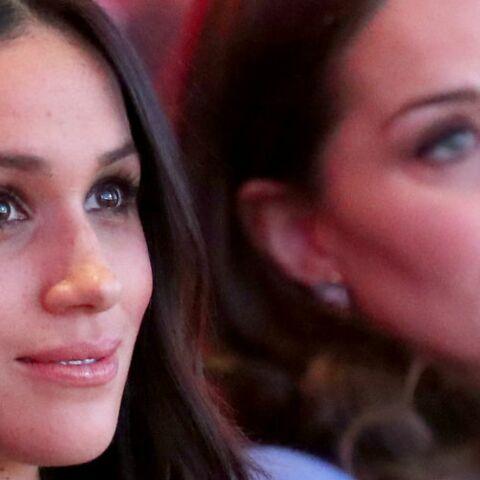 PHOTOS – Meghan Markle, Charlene de Monaco et Kate Middleton: ces roturières devenues princesses
