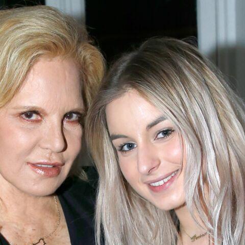 Darina Vartan craquante, la fille de Sylvie Vartan nostalgique poste une photo avec ses parents