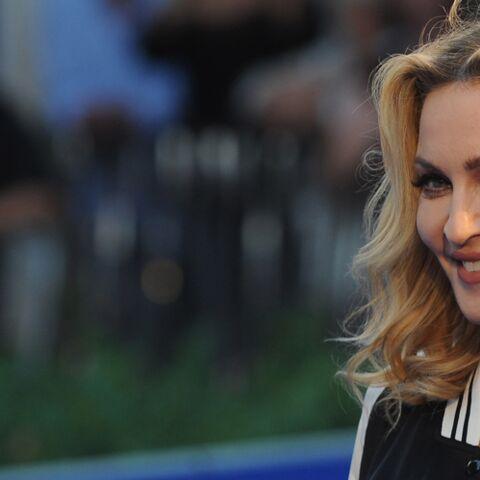 Le jour où Madonna a mis un vent à Emmanuel Macron