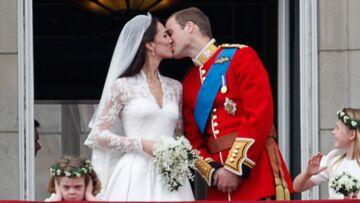 Kate Middleton et William célèbrent leurs 7 ans de mariage avec une photo craquante