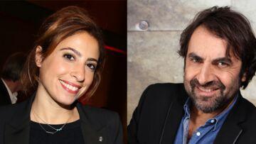 VIDEO – Léa Salamé secrètement amoureuse d'André Manoukian… il lui répond