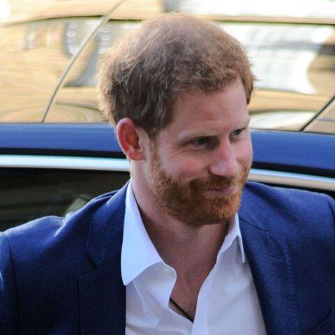 Le prince Harry au régime avant son mariage: Meghan Markle veille au grain