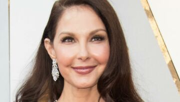 Ashley Judd porte plainte contre Harvey Weinstein, le producteur a ruiné sa carrière