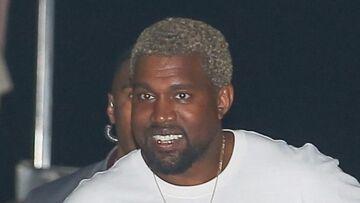 Kanye West crée la polémique après ses propos sur l'esclavage