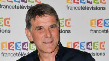 Tex: Viré des «Z'Amours», il réclame 1,2 million d'euros à France TV