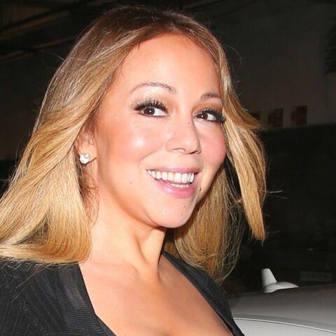PHOTOS – Mariah Carey métamorphosée, depuis son opération elle a perdu beaucoup de poids