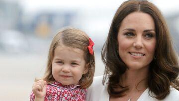 PHOTOS – La princesse Charlotte fête ses 3 ans: c'est elle la star de la famille