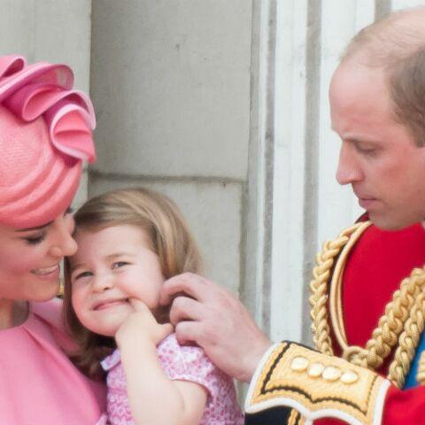 PHOTOS -La princesse Charlotte a 3 ans: découvrez le secret qui se cache derrière chacune de ses tenues