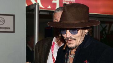 Sous payés, deux anciens gardes du corps de Johnny Depp balancent