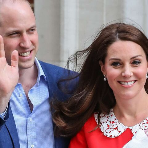 Pourquoi la robe de Kate Middleton à la sortie de la maternité a effrayé certains internautes?