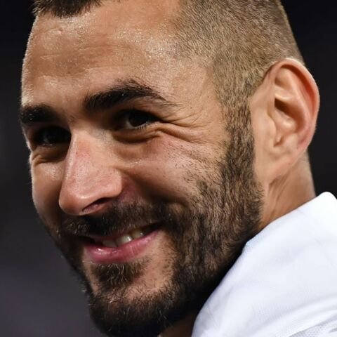 PHOTO – Karim Benzema : la star de son compte Instagram, c'est sa fille