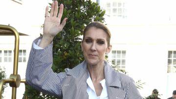 Céline Dion de retour: un nouveau single pour oublier ses ennuis de santé…