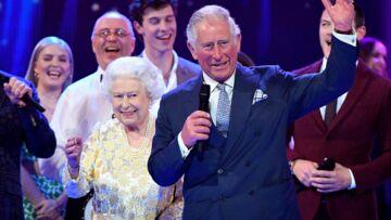 Le prince Charles a enfin vu son petit-fils, le prince Louis