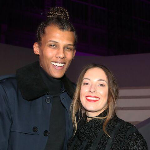 Stromae: sa relation avec sa femme Coralie est «fondamentale»