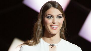 PHOTO – Iris Mittenaere fan de Mademoiselle Provence, la marque green de son amie Chloé Mortaud
