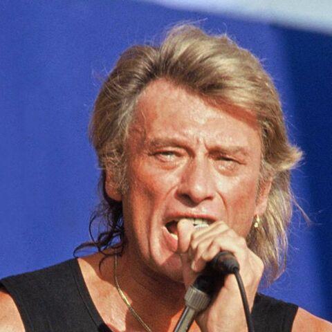 Johnny Hallyday: un concert culte la veille de l'anniversaire du Taulier