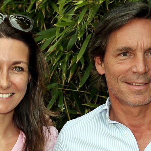 Anne-Claire Coudray plus épanouie que jamais à 40 ans: comment son chéri Nicolas a changé sa vie