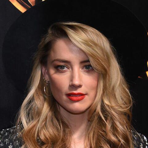 PHOTO – Amber Heard: son tendre message pour l'anniversaire de son ex-petite amie