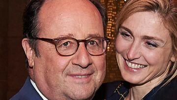 François Hollande: sur son bureau une photo de ses 4 enfants mais pas de Julie Gayet