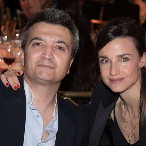 PHOTOS – Thomas Langmann et Céline Bosquet: du mariage de princesse à la fin du conte de fées