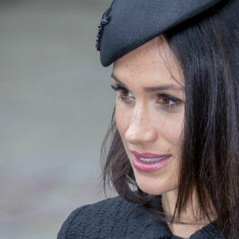 Pourquoi on ne verra pas le prince Louis au mariage de Meghan Markle