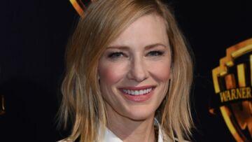 Cannes 2018: entre Cate Blanchett et son compagnon, ce n'était pas gagné