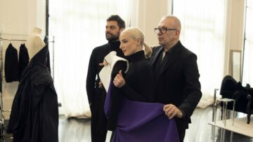 PHOTOS – EXCLU – Jean Paul Gaultier & Madame Monsieur: