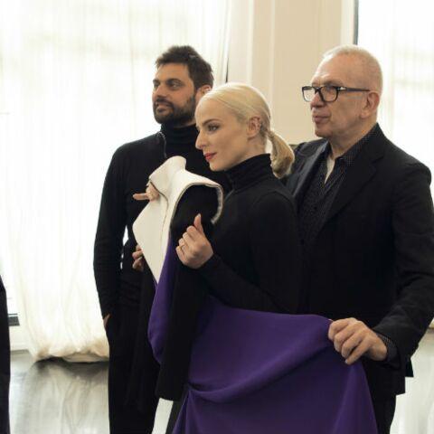 """PHOTOS – EXCLU – Jean Paul Gaultier & Madame Monsieur: """"Je me reconnais en eux"""""""