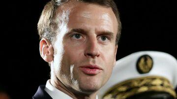 Emmanuel Macron: les retouches sur sa photo officielle de campagne lui ont coûté cher