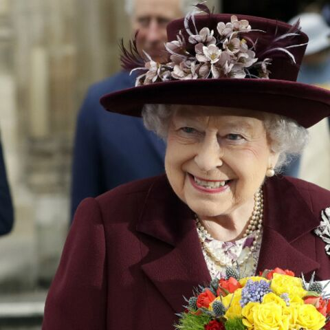 L'énorme cadeau d'Elisabeth II pour le mariage du prince Harry et de Meghan Markle: la maison de son arrière-grand-père George V