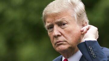 En plein discours, Donald Trump mime les attentats du Bataclan: les victimes en colère face à ses propos «déplorables et insultants»