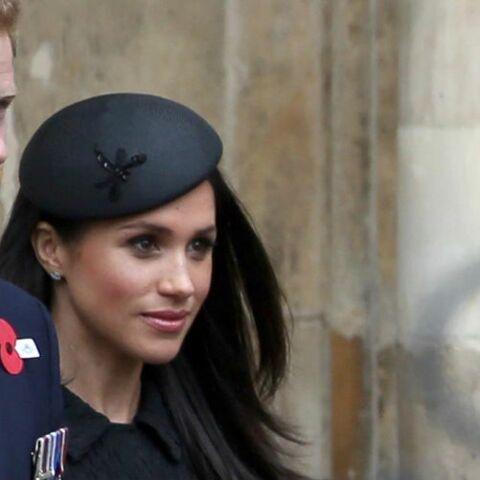L'étrange choix du prince Harry et de Meghan Markle pour leur nuit de noces