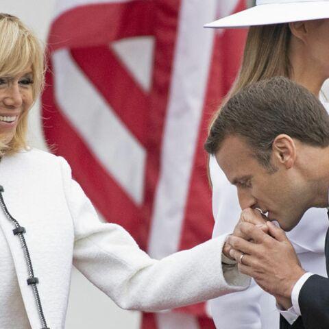 Comment Brigitte Macron a évité les erreurs de ses prédécesseurs