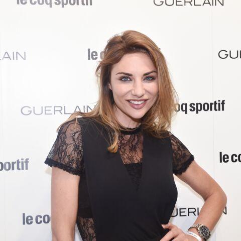 PHOTO – Ariane Brodier pose sans maquillage: ses fans sous le charme