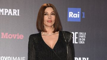 Monica Bellucci injustement attaquée, elle répond à la rumeur