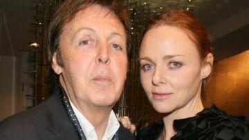 PHOTO – Stella McCartney:  découvrez à qui est destiné sa plus belle création
