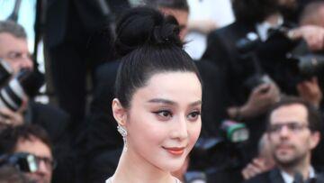 VIDEO –L'instant shooting avec Fan Bingbing à Cannes
