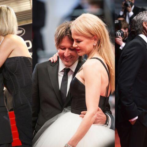 PHOTOS – Ces couples qui ont enflammé le festival de Cannes