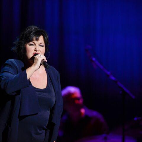 """Maurane """"fragile"""" pour son dernier concert, """"elle venait de passer une période difficile"""""""