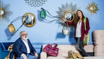 PHOTOS – Valérie Benaïm, Sandrine Quétier, Laurence Ferrari, toutes fans des créations d'Isabelle Farrugia