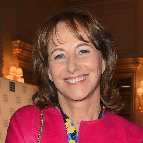 Ségolène Royal va écrire un livre mais elle ne va pas régler ses comptes…